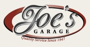 Learn What You Can Do Online with Joe's Garage!